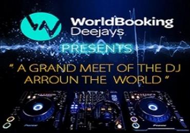 World Booking DJ - Julien POL