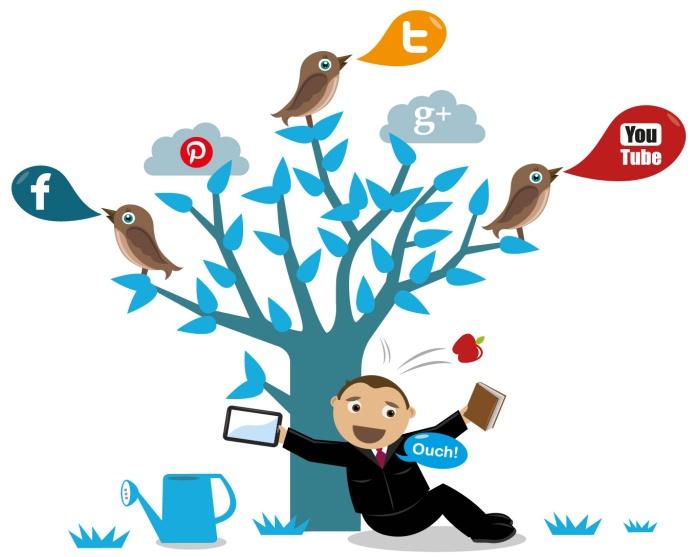 Julien POL - Social Media Marketing Agency