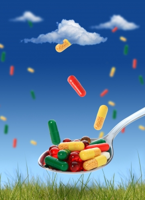 Vitamins Supplements Online - Julien POL