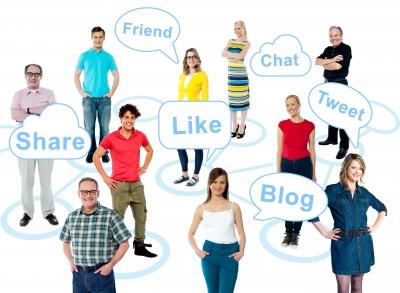 Social Media Marketing Services - European Agency