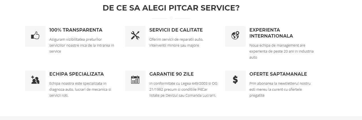 service auto bucuresti sector 2