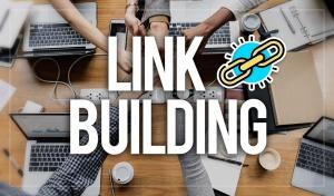 SEO link building techniques 2019