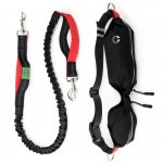 Hands Free Running Dog Leash